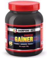Гейнер Академия-Т Sportein Gainer (750г, ваниль) -