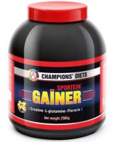 Гейнер Академия-Т Sportein Gainer (2500г, ваниль) -