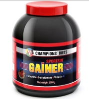 Гейнер Академия-Т Sportein Gainer (2500г, шоколад) -