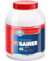 Гейнер Академия-Т Fitness Formula (2500г, ваниль) -