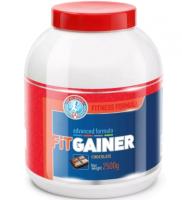 Гейнер Академия-Т Fitness Formula (2500г, шоколад) -