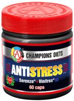 Витаминно-минеральный комплекс Академия-Т Antistress (60 капсул) -