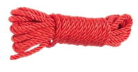 Фиксатор БДСМ Арсенал BA6905-2 (красный) -