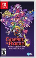 Игра для игровой консоли Nintendo Switch Cadence of Hyrule: Crypt of the NecroDancer -