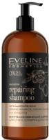 Шампунь для волос Eveline Cosmetics Organic Gold Восстанавливающий (500мл) -