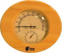 Термогигрометр Банные Штучки 18022 -