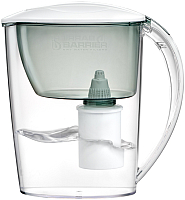 Фильтр питьевой воды БАРЬЕР Экстра (малахит) -