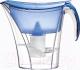 Фильтр питьевой воды БАРЬЕР Смарт (синий) -