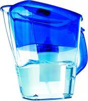 Фильтр питьевой воды БАРЬЕР Гранд Индиго (+ 1 кассета Стандарт №4) -