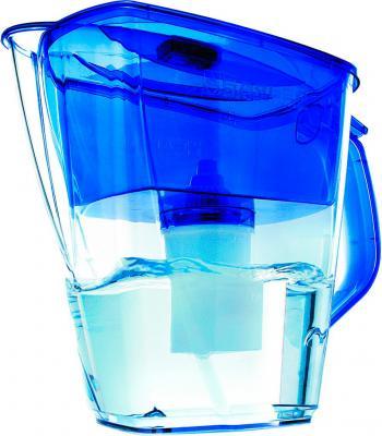 Фильтр питьевой воды БАРЬЕР Гранд Индиго (+ 1 кассета Стандарт №4) - общий вид фильтра