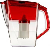 Фильтр питьевой воды БАРЬЕР Гранд Neo Рубин (+ 1 кассета Стандарт №4) -