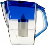 Фильтр питьевой воды БАРЬЕР Гранд Neo Ультрамарин (+ 1 кассета Стандарт №4) -