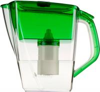 Фильтр питьевой воды БАРЬЕР Гранд Neo Нефрит (+ 1 кассета Стандарт №4) -