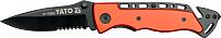 Нож строительный Yato YT-76052 -