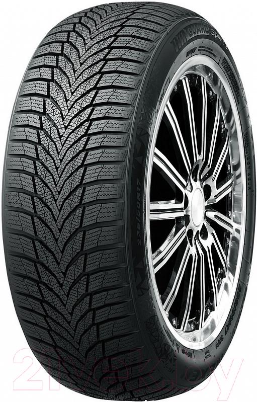 Купить Зимняя шина Nexen, Winguard Sport 2 215/50R17 95V, Южная корея