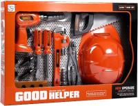 Набор инструментов игрушечный XinLeTong Строитель 3288-B7 -