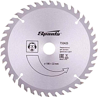 Пильный диск Sparta 732425 -