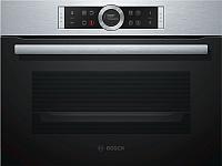 Электрический духовой шкаф Bosch CBG633NS3 -