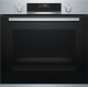 Электрический духовой шкаф Bosch HBG516BS0R -