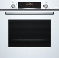 Электрический духовой шкаф Bosch HBG516BW0R -