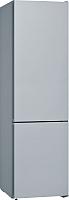 Холодильник с морозильником Bosch KGN39IJ31R VarioStyle -