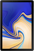 Планшет Samsung Galaxy Tab S4 10.5 64GB LTE / SM-T835 (серебристый) -