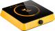 Электрическая настольная плита Kitfort KT-113-4 (желтый) -