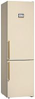 Холодильник с морозильником Bosch KGN39AK3OR -