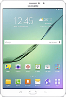 Планшет Samsung Galaxy Tab S2 9.7 32GB WiFi / SM-T813 (белый) -