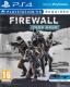 Игра для игровой консоли Sony PlayStation 4 Firewall Zero Hour (только для VR) -