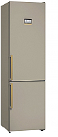 Холодильник с морозильником Bosch KGN39AV3OR -