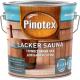 Лак Pinotex Lacker Sauna 20 5254108 (2.7л, полуматовый) -