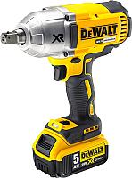 Профессиональный гайковерт DeWalt DCF899P2-QW -