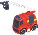 Автомобиль игрушечный BeiYuJia A5533-2 (инерционный) -