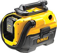 Профессиональный пылесос DeWalt DCV582-QW -