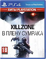 Игра для игровой консоли Sony PlayStation 4 Killzone: В плену сумрака (Хиты PlayStation) -
