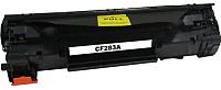 Тонер-картридж Tech CF283Х -