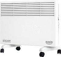 Конвектор Oasis KM-15D -