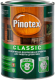 Пропитка для дерева Pinotex Classic 5195429 (1л, ореховое дерево) -