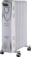 Масляный радиатор Oasis US-10 -