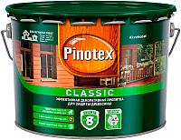 Пропитка для дерева Pinotex Classic 5234309 (2.7л, сосна) -