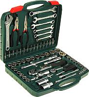 Универсальный набор инструментов Tundra 1720446 -
