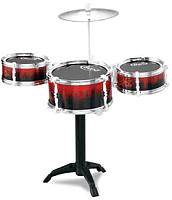 Музыкальная игрушка Jazz Drum Барабанная установка 6608-3 -