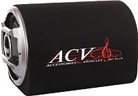 Корпусной активный сабвуфер ACV BTA-12 -