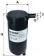 Топливный фильтр Filtron PS878/1 -