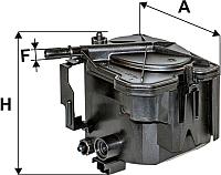 Топливный фильтр Filtron PS974/1 -