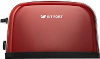 Тостер Kitfort KT-2014-3 (красный) -