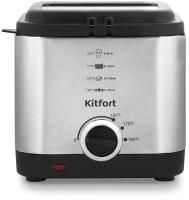 Фритюрница Kitfort KT-2017 -