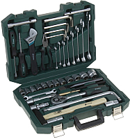 Универсальный набор инструментов Tundra 881826 -