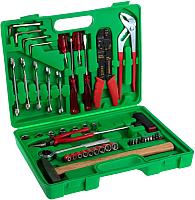 Универсальный набор инструментов Tundra 881862 -